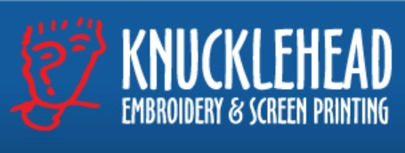 Knucklehead Embroidery